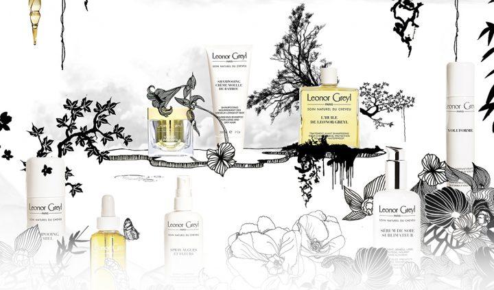 Beauty tržište bogatije za brend Leonor Greyl!