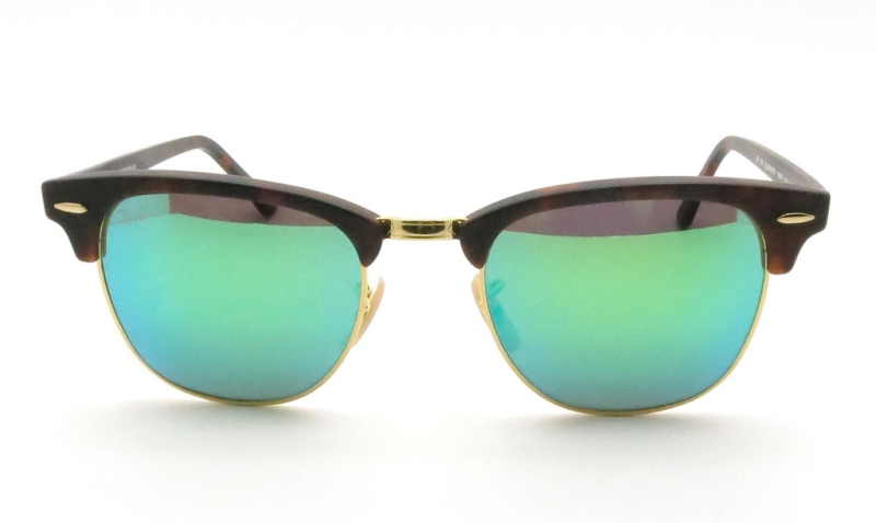 "Ray Ban ""Clubmasters"""