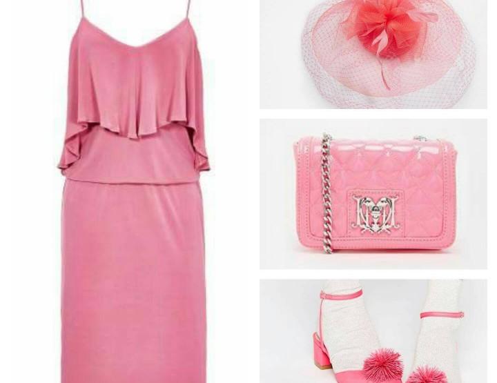 Monoblok pink ponedjeljak