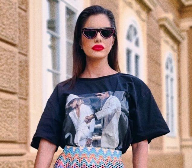 Trend alarm: Urbane majice sa štampom