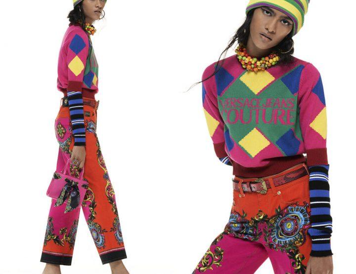 Versace Jeans Couture je stigao u Fashion & Friends!