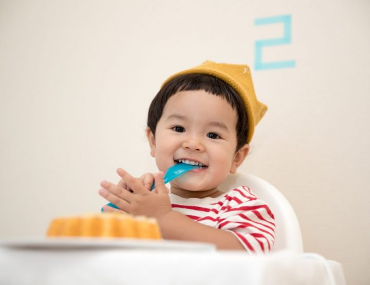 Da li ishrana utiče na moždani razvoj i inteligenciju kod djece?