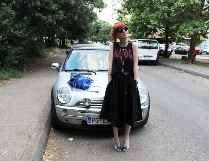 DRUM-ZOOM: Anita Stjepčević