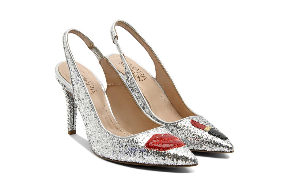 heels CF