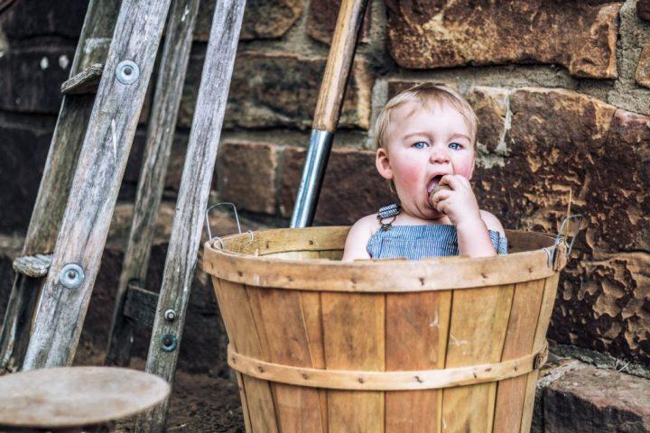 Ishrana kao ključ formiranja jakog imuniteta kod male djece