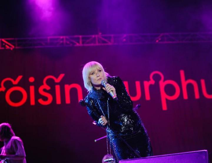 Roisin Murphy -  avangardni vrhunac Sea Dance avanture