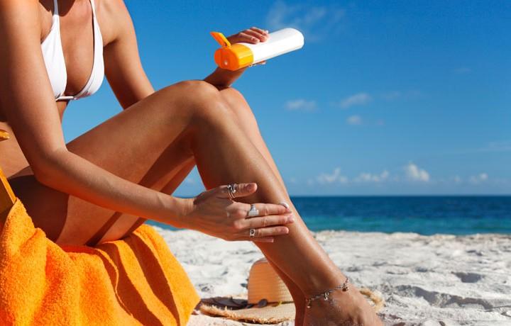 COSMETICS TOP 5: Proizvodi za plažu
