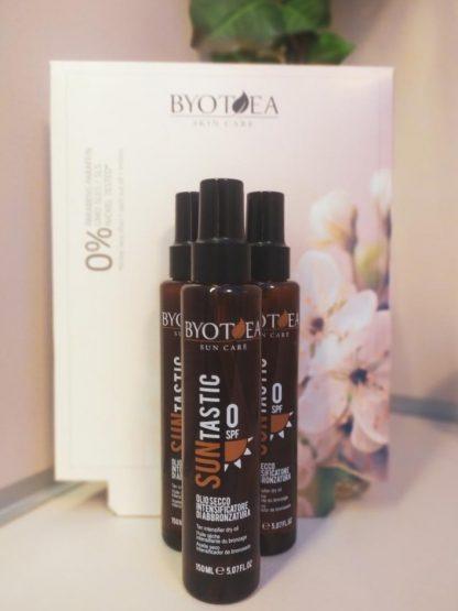 Zaštitite sebe i najdraže, uz Byotea proizvode za sunčanje