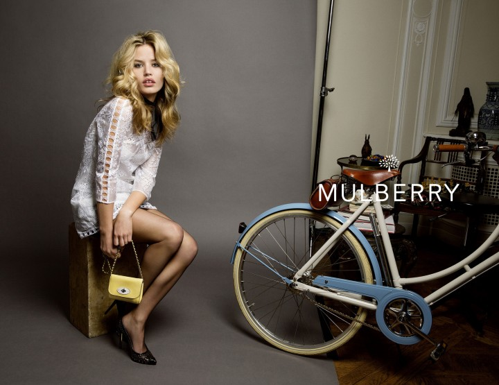 MULBERRY TORBE
