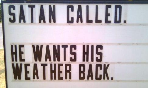 satan-called