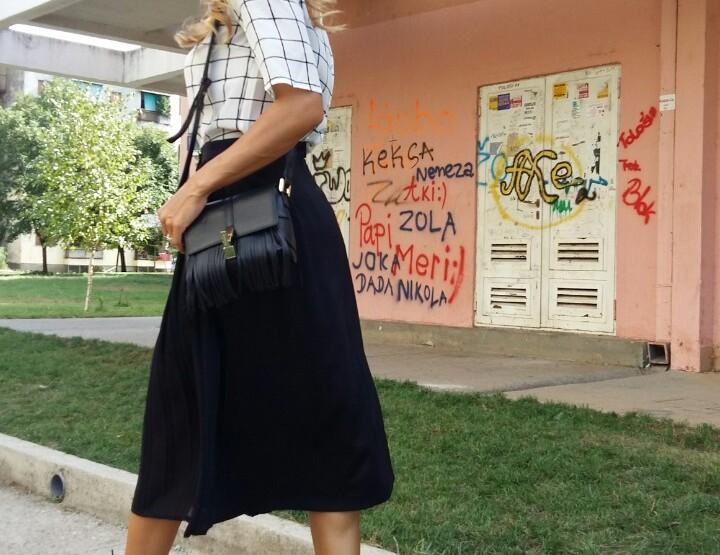 DRUM-ZOOM: Đorđina Milošević