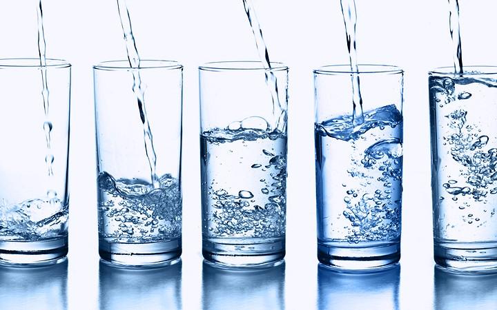 Voda, njen značaj i posljedice dehidratacije
