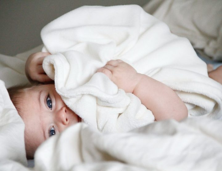 Kako prepoznati simptome alergije kod bebe?