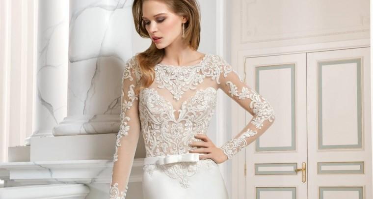 Vjenčanice kao elegantne haljine