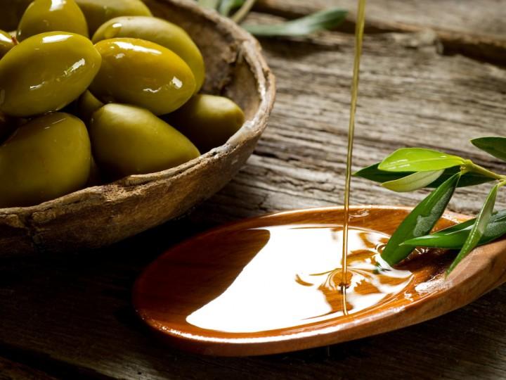 Biljna ulja: vrste, značaj i primjena u ishrani