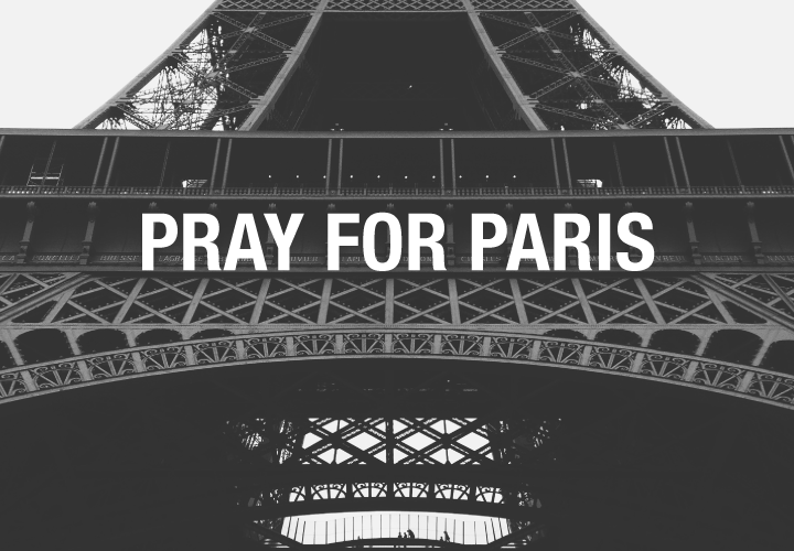 #PrayforParis i ostale rešetke