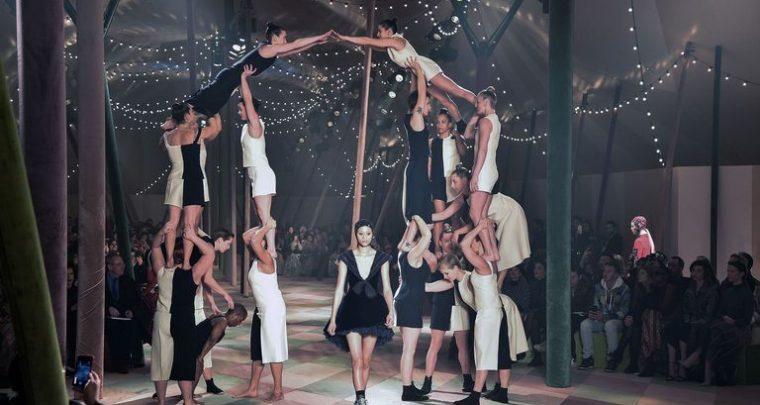 Dior: klovnovi u službi visoke mode
