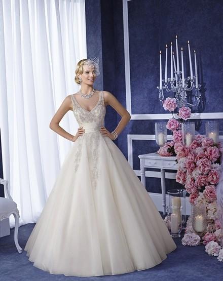 Vjenčanice za princeze