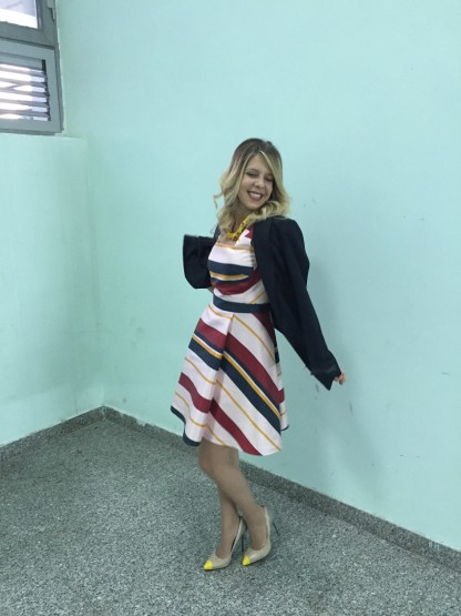 DRUM-ZOOM: Ana Erak