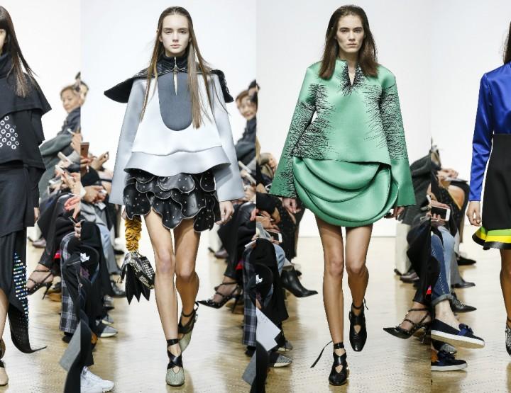 J.W. Anderson - moda