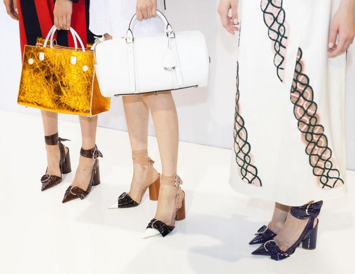 Najatraktivnije cipele sa pariške nedjelje mode