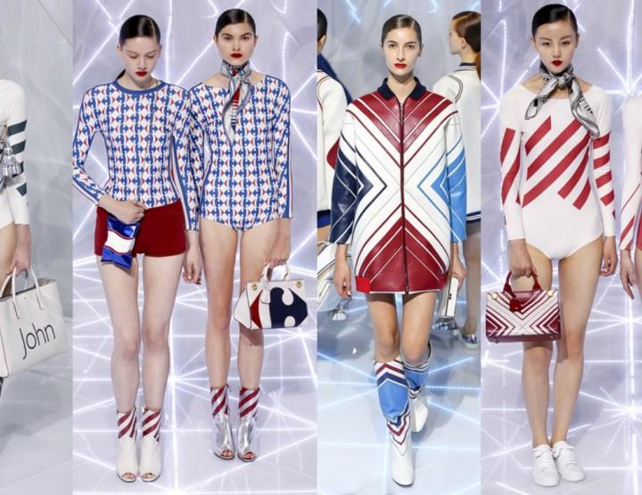 Anya Hindmarch - svakodnevica pretvorena u modnu zabavu
