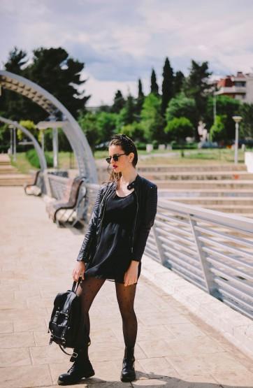 DRUM ZOOM: Ksenija Vujadinović