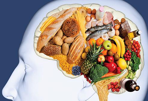 Šta je idealna hrana za naš mozak?