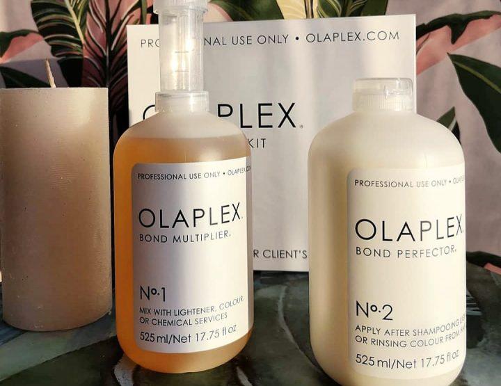 OLAPLEX: jedan od najtraženijih tretmana za kosu!