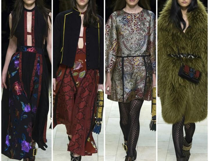 Nova era modne kuće Burberry