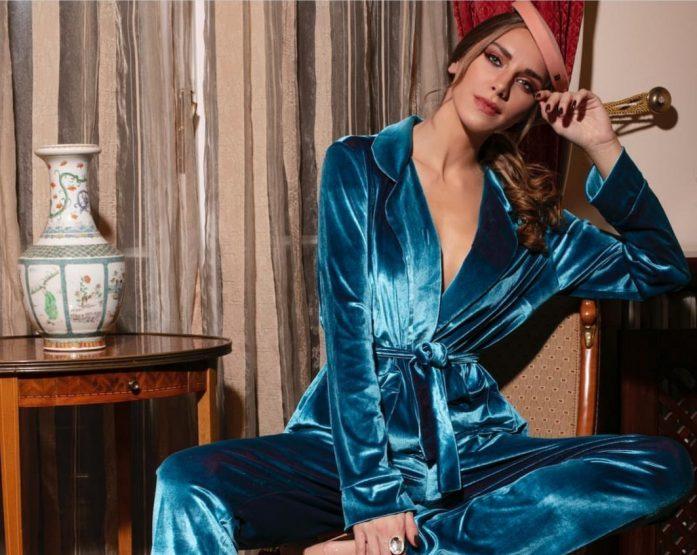ARTIKAL MJESECA: Plišano odijelo by Fusion De Mode