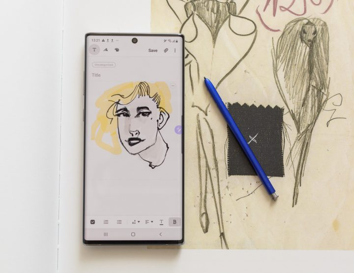 Testirali smo Note 10+: It's big and It's powerful!