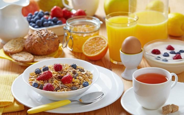 Doručak, najbolji način da počnete dan dobro raspoloženi i puni energije