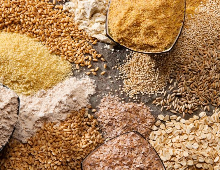 Žitarice - baza zdrave piramide ishrane