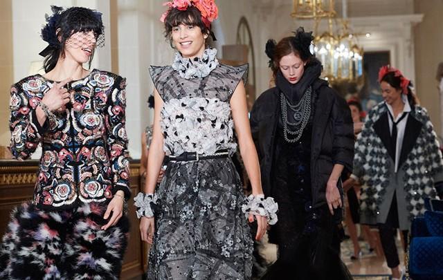 Chanel Métiers d'Art 2017: Još jedan pariški spektakl!