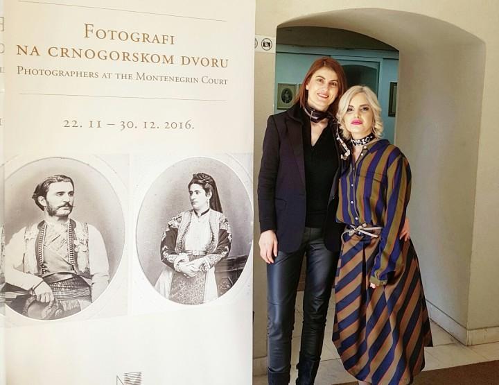 Fotografi i evropska moda na crnogorskom dvoru