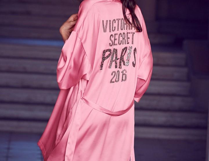 Victoria's Secret Show 2016: Spektakl u Parizu!