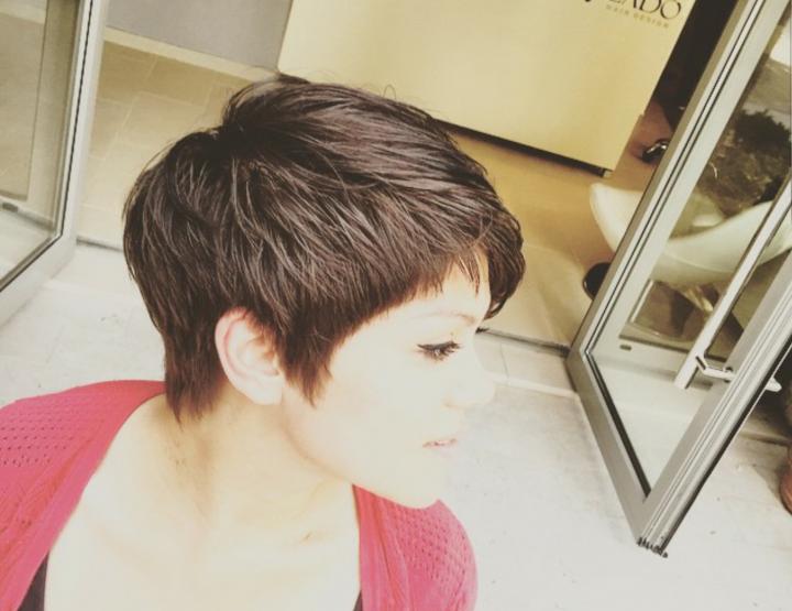 HAIR DESIGN SUGGESTION: Pixie (kratka kosa)