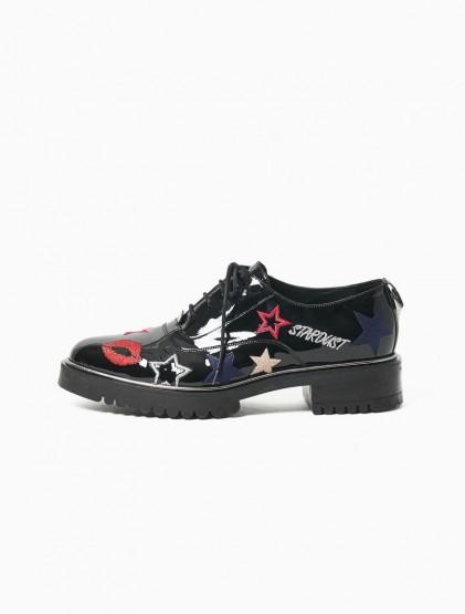 ARTIKAL MJESECA: Ukrašene oksford cipele by MAX&Co.