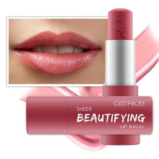 CATRICE kozmetički proizvodi za ljetnju torbicu!