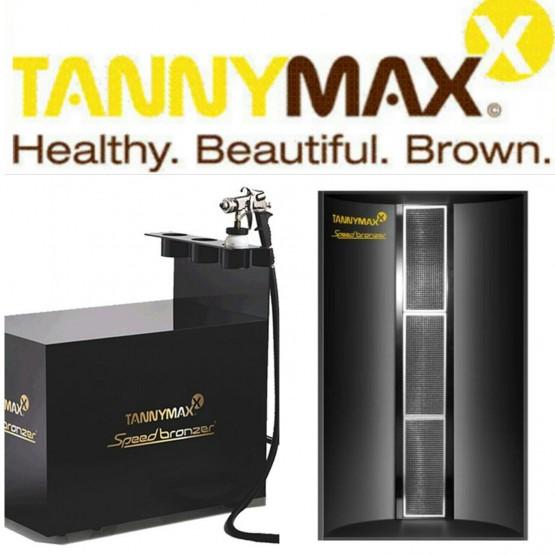 BEAUTY EXPERIENCE: Spray Tan