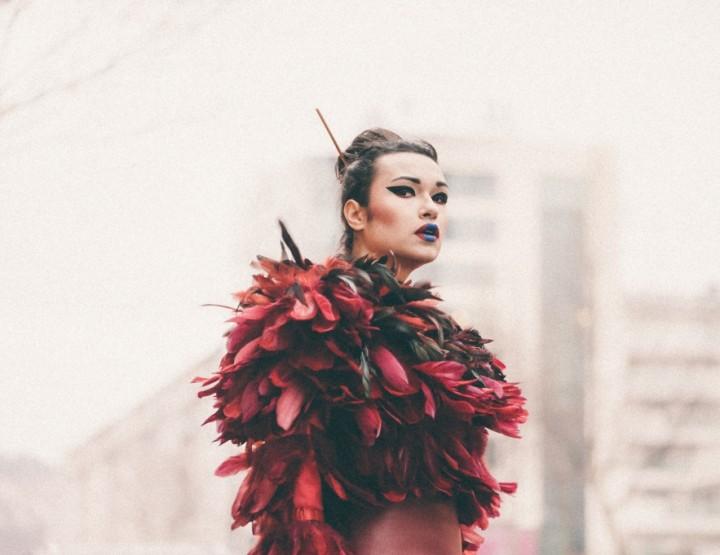 saWremena gejša