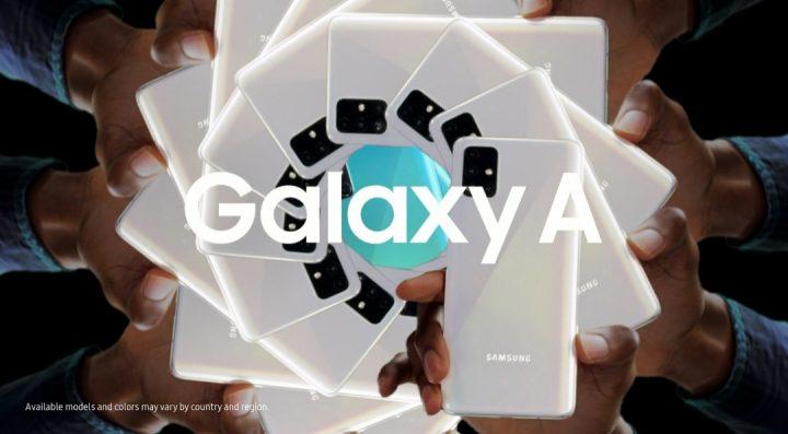 Zašto su svi oduševljeni novom Samsung Galaxy A serijom?
