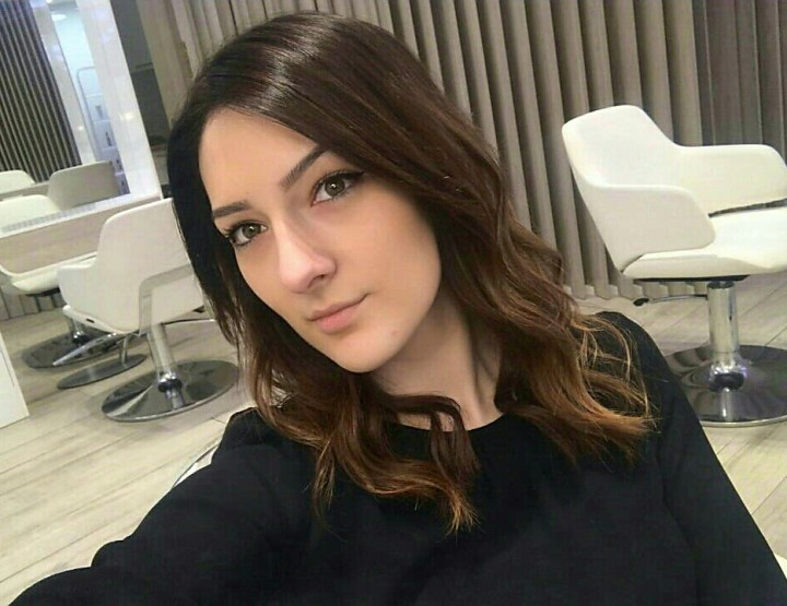 HAIR DESIGN SUGGESTION: BALAYAGE NA TAMNOJ KOSI