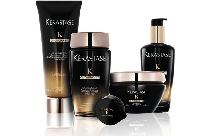 VLADO BEAUTY BAR TOP 5: Kérastase Chronologiste linija