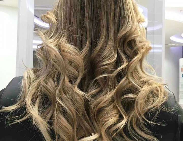 HAIR DESIGN SUGGESTION: OMBRE
