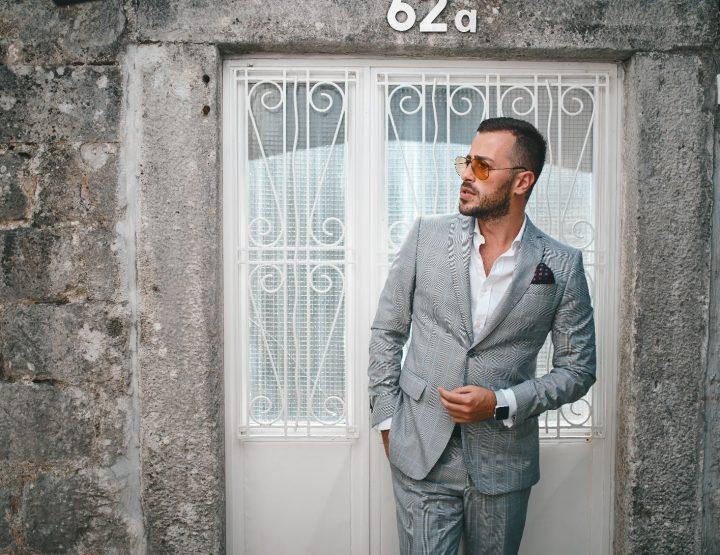 DRUM-ZOOM: Milo Radonjić