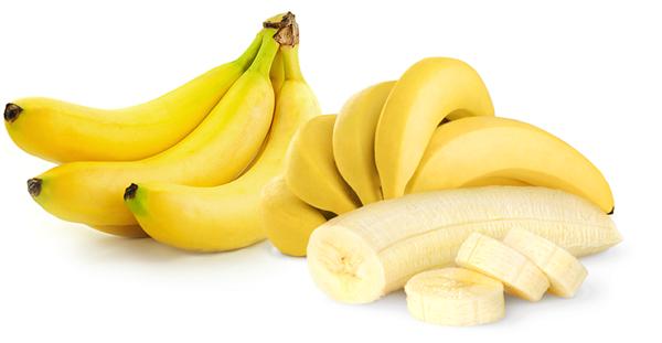 Banana, izvor zdravlja, energije i ljepote