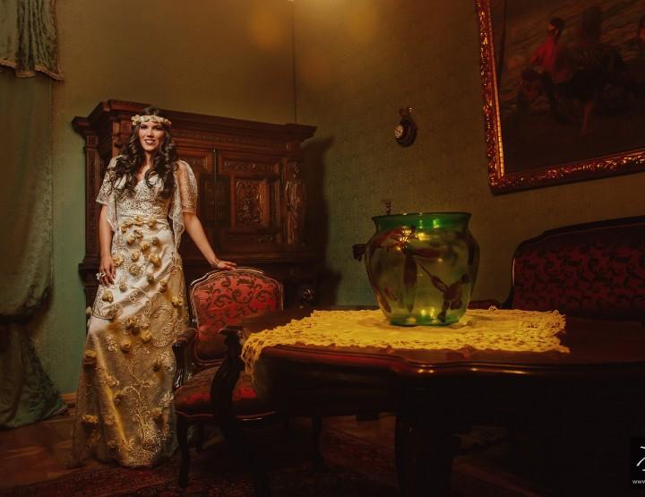 Zavodljiva elegancija kolekcija Tijane Medenice