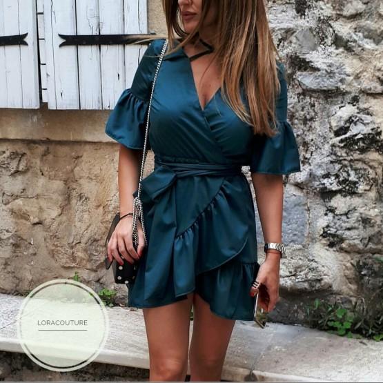 ARTIKAL MJESECA: Ljetnje haljine by Lora Couture
